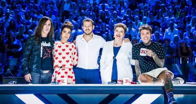 """La finale di """"X Factor"""" approda stasera al Mediolanum Forum!"""