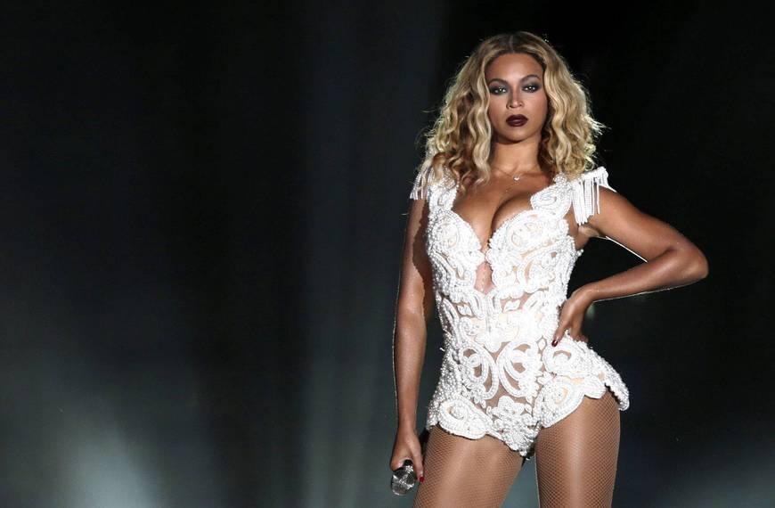 Beyoncé pronta a cantare la sigla del nuovo film di James Bond!