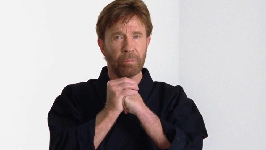 Grande paura per Chuck Norris, vittima di 2 infarti nel giro di pochi minuti