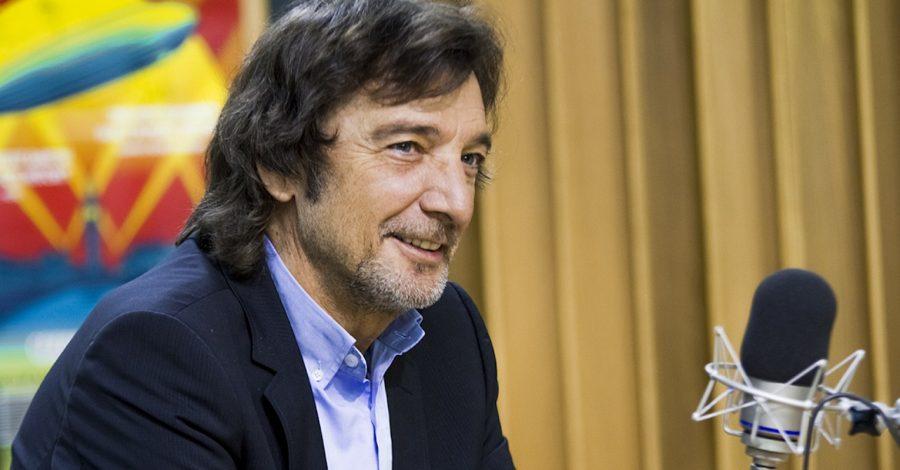 Claudio Cecchetto presidente di giuria al Festival di Castrocaro
