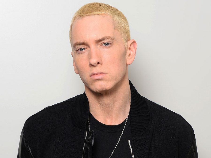 Eminem: nuovo album quasi pronto, uscirà in autunno