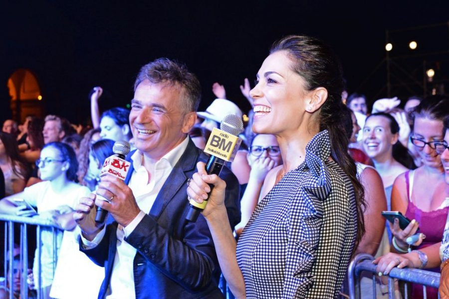Festival Show 2017: stasera ultima tappa in attesa della finale a Verona !