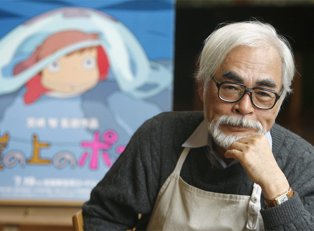 Lo Studio Ghibli riapre: il maestro Hayao Miyazaki di nuovo a lavoro!