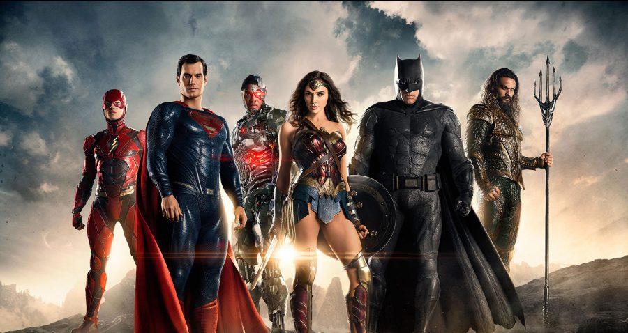 Justice League: ecco un nuovo trailer ufficiale italiano