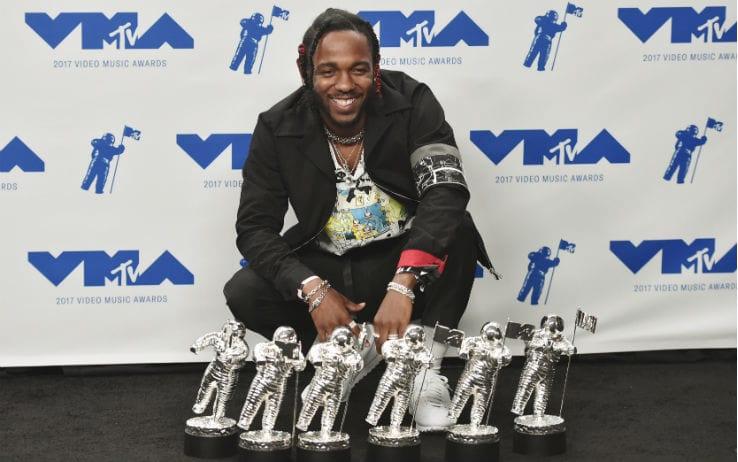 MTV Video Music Awards 2017: ecco l'elenco di chi ha vinto!