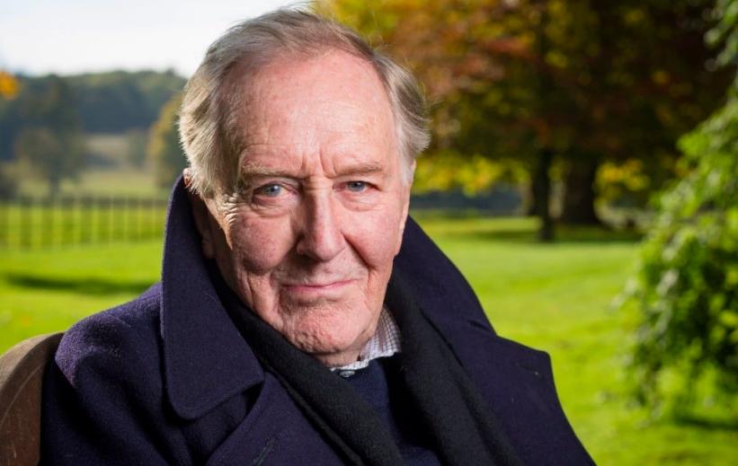 Addio Robert Hardy: era Cornelius Caramell in Harry Potter