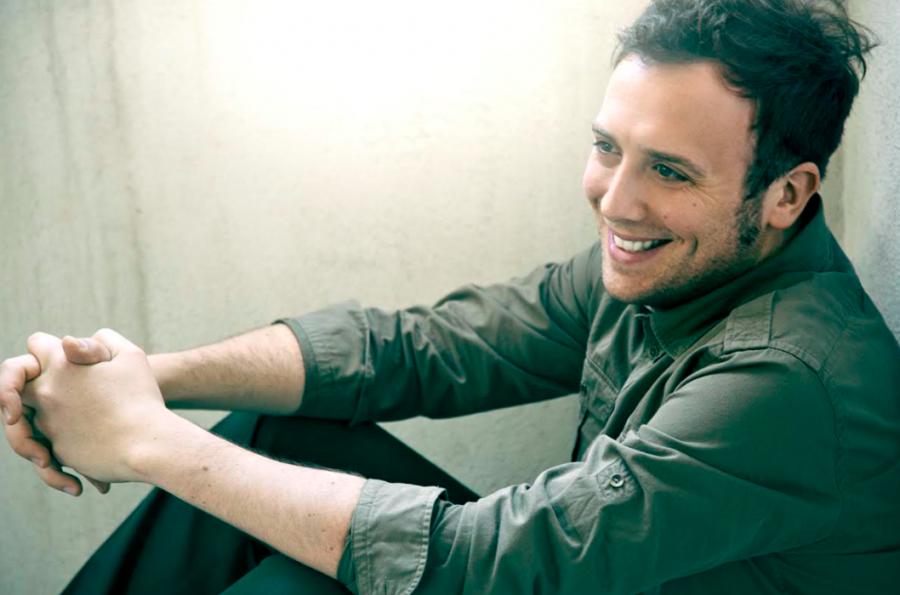 Raphael Gualazzi è sbarcato in Giappone con un album e un live