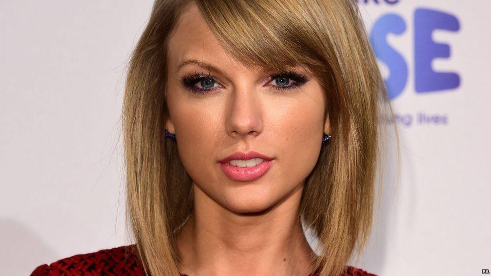 Taylor Swift: vendite record in una settimana per il suo nuovo album!
