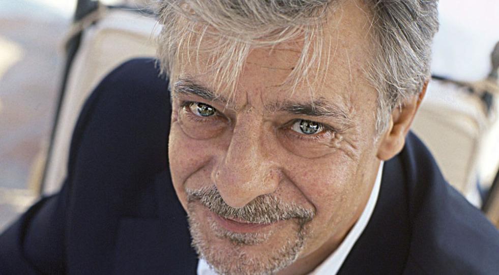 Auguri Giancarlo Giannini grande icona del cinema internazionale