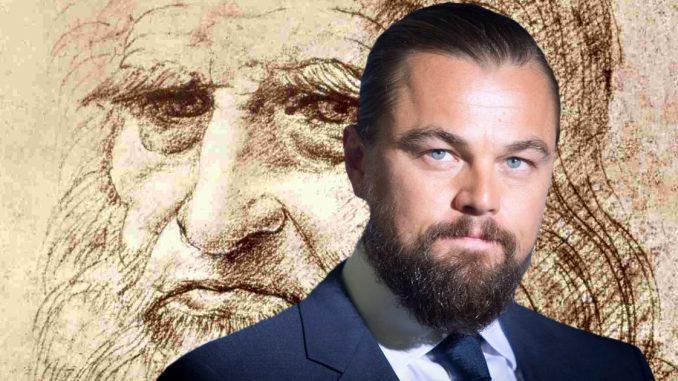 Leonardo Di Caprio o … Da Vinci? Un nuovo ruolo in arrivo!