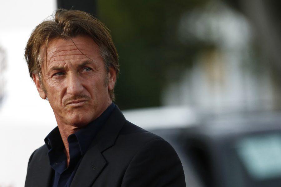 Buon compleanno Sean Penn: i 57 anni dell'attore di Los Angeles!