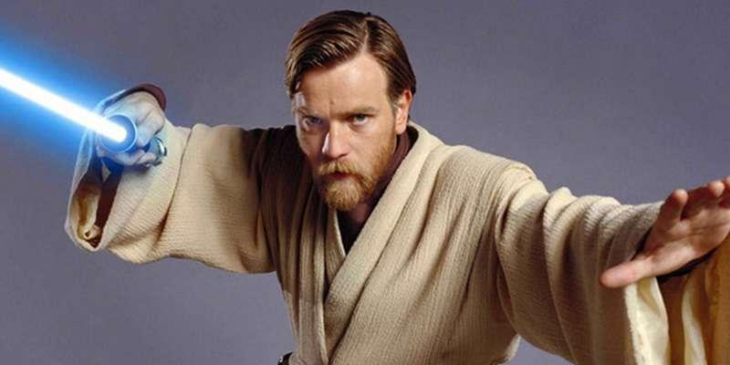 "In arrivo lo spin-off di ""Star Wars"" su Obi-Wan Kenobi?"