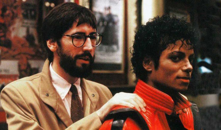 """Il restauro 3D di """"Thriller"""" di Michael Jackson farà ballare il Lido di Venezia!"""