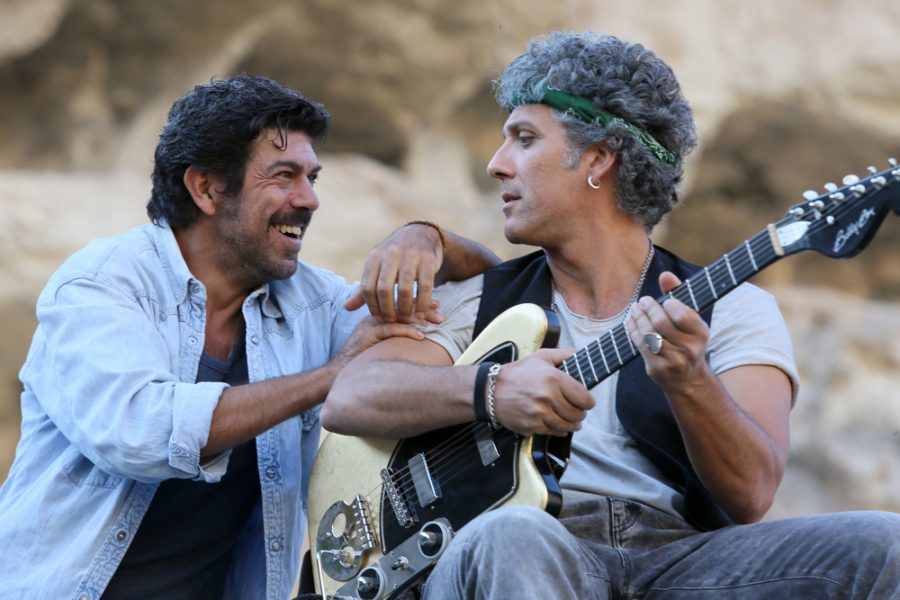 """""""Chi m'ha visto"""": ecco il film con Pierfrancesco Favino e Giuseppe Fiorello!"""