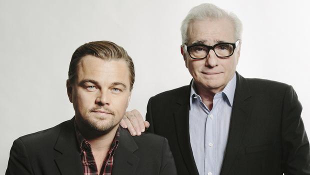 """""""Martin Scorsese e Leonardo Di Caprio: un biopic per Theodore Roosvelt"""""""