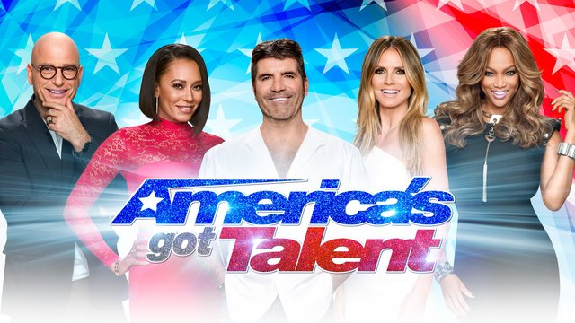"""America's got talent"": una magia così mai vista in un programma TV!"