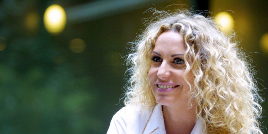 """Antonella Clerici riparte con """"La prova del cuoco"""" e poi un nuovo show"""