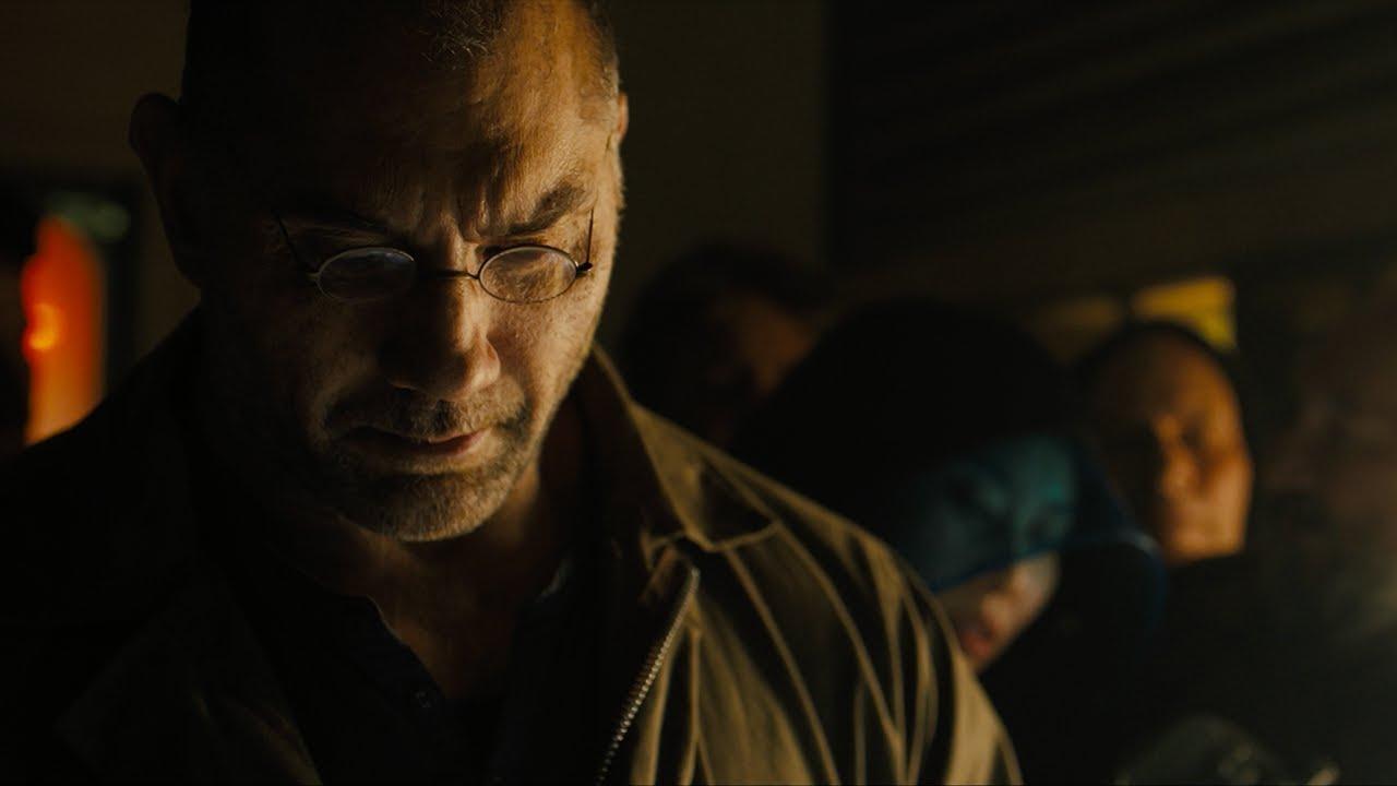 """""""Blade Runner 2049"""": uscito il secondo corto """"2048 Nowhere To Run"""""""