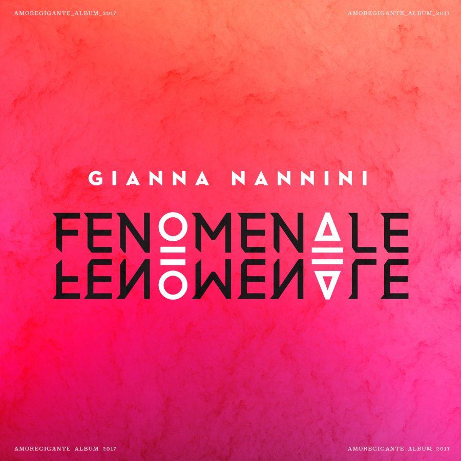 """Gianna Nannini: """"Fenomenale"""" è il nuovo singolo, in radio domani"""