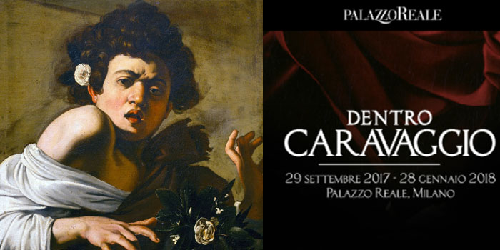 """""""Dentro Caravaggio"""": presto aperta la mostra a Milano"""