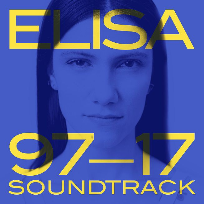 "Elisa: da oggi disponibile ""Soundtrack 97-17"", il suo best of!"