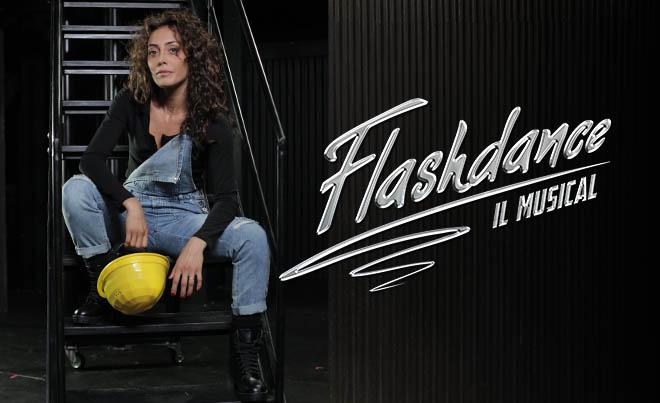 """""""Flashdance – Il musical"""" in scena al Teatro Nazionale di Milano"""