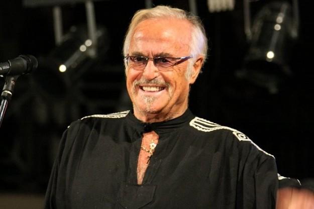 Omaggio al cantautore Franco Califano: ecco il musical!