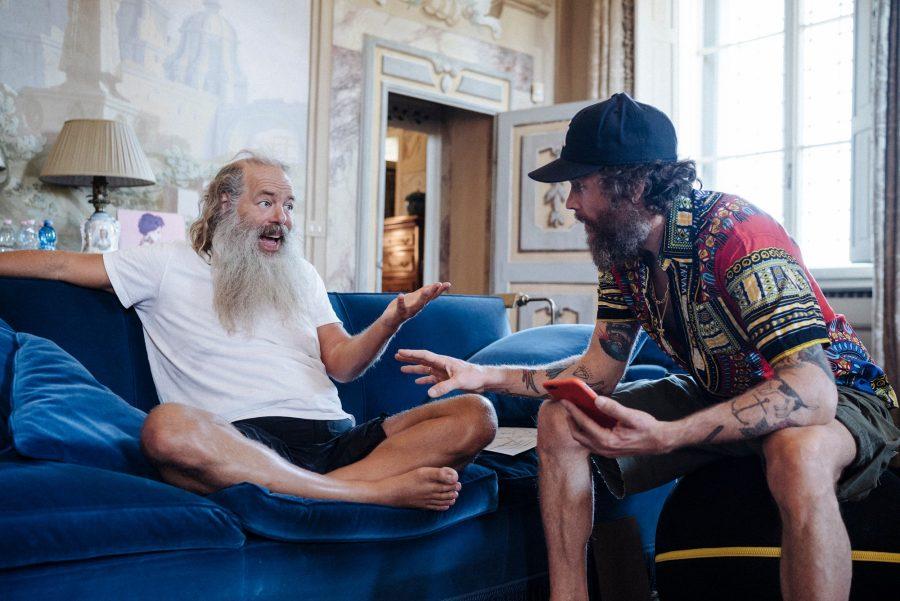 Jovanotti: il nuovo album in uscita a dicembre sarà prodotto da Rick Rubin