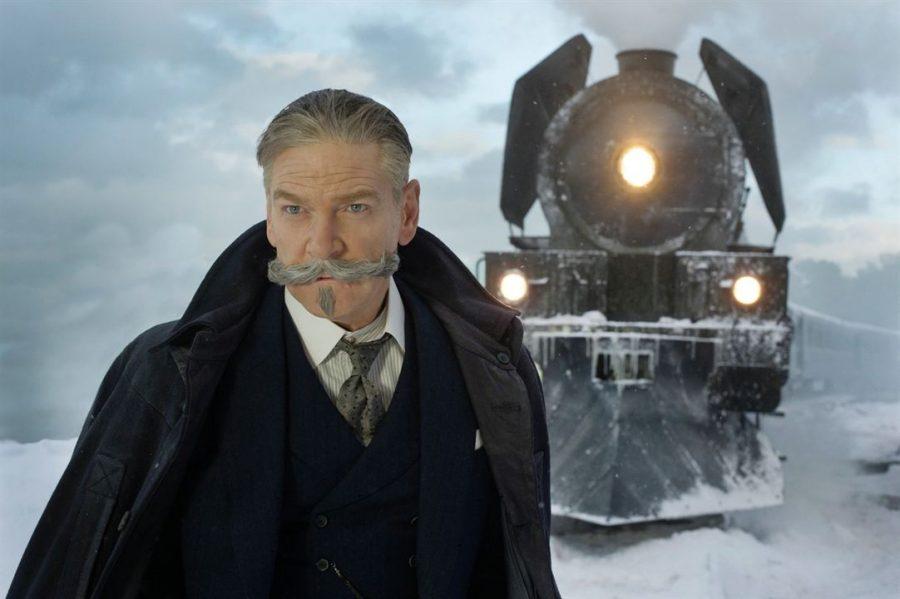 """""""Assassinio sull'Orient Express"""" di Kenneth Branagh: uscito il nuovo trailer"""