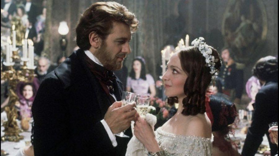 """Allestimento tutto argentino per """"La Traviata"""" di Giuseppe Verdi"""
