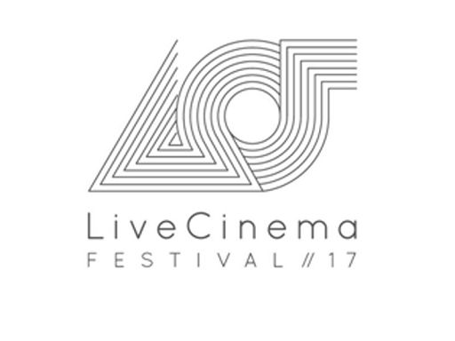 Live Cinema Festival 2017: performance di spettacoli audio-video dal vivo!