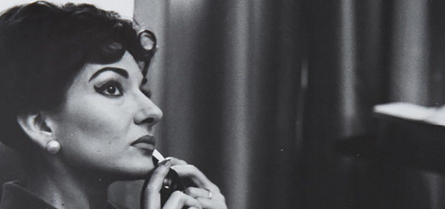 Maria Callas: 40 anni dalla morte della Divina della lirica