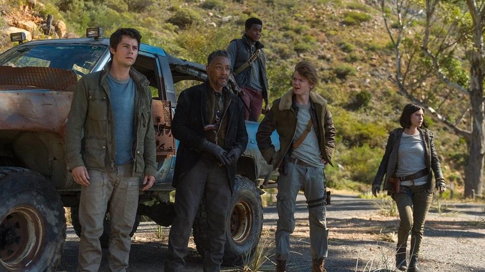 """""""Maze Runner"""": finalmente in arrivo al cinema il terzo episodio"""