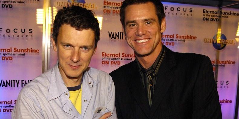"Michel Gondry dirigerà Jim Carrey nella comedy ""Kidding"""