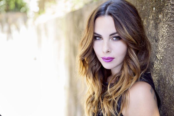 Fiocco azzurro per la giovane attrice Micol Olivieri: benvenuto Samuel!