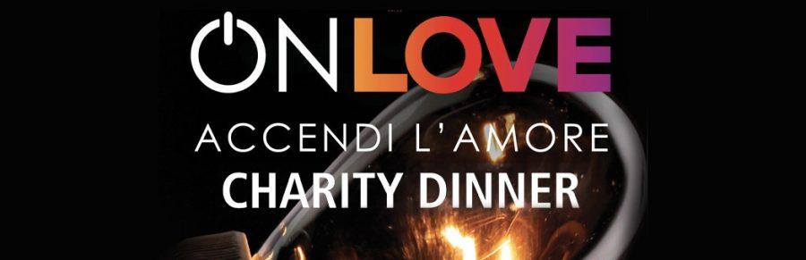 """""""Onlove accendi l'amore"""": torna l'evento benefico tra musica e solidarietà"""