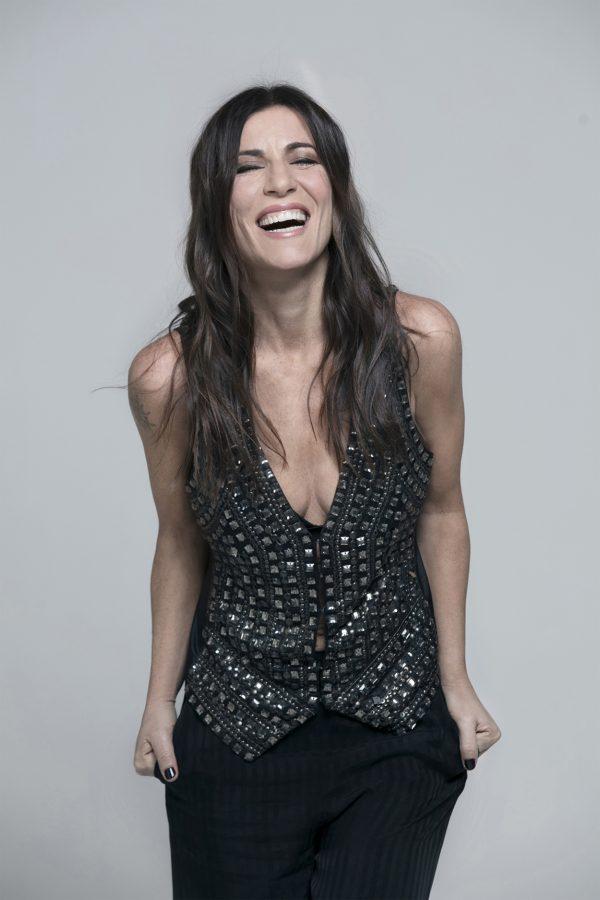"""""""Off-Line"""" il nuovo singolo di Paola Turci da """"Il Secondo Cuore News Edition"""""""