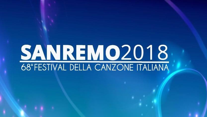 Sanremo 2018: cast e tutto quello che c'è da sapere sul Festival!