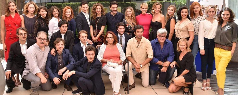 """""""Il paradiso delle signore 2"""": tra pochi giorni il via alla fiction TV!"""