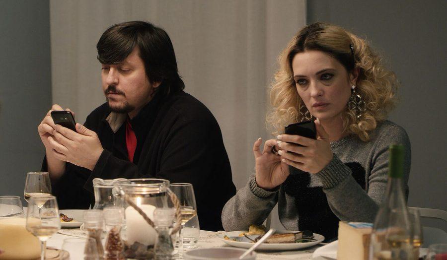 """""""Sconnessi"""": ecco alcune foto dal nuovo film di Christian Marazziti"""