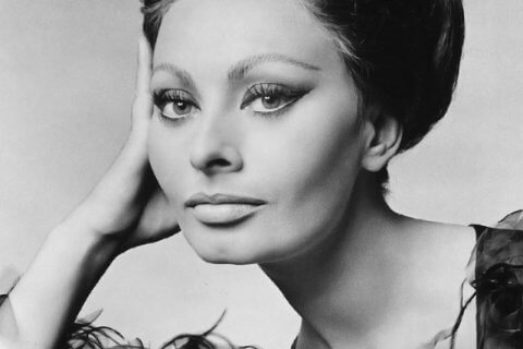 Buon compleanno Sophia Loren, che oggi spegne 83 candeline!