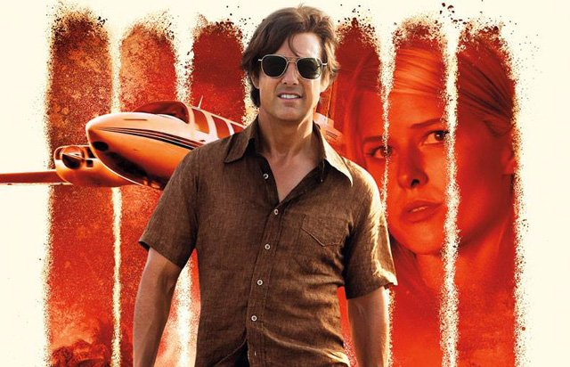 "La recensione di ""Barry Seal, una storia americana"": Tom Cruise vero Gringo!"