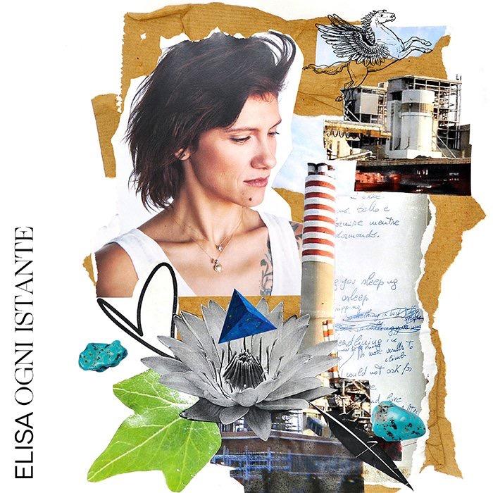"""Elisa festeggia 20 anni di carriera con il singolo """"Ogni Istante""""!"""
