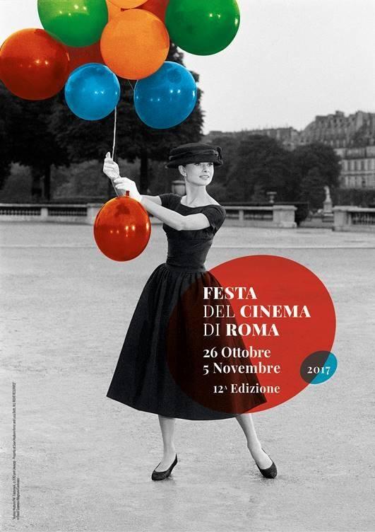 Festa del Cinema di Roma: Audrey Hepburn è il volto della nuova edizione!
