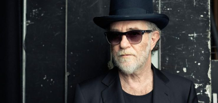 """Francesco De Gregori in Tour tra Europa, Usa e Canada"""