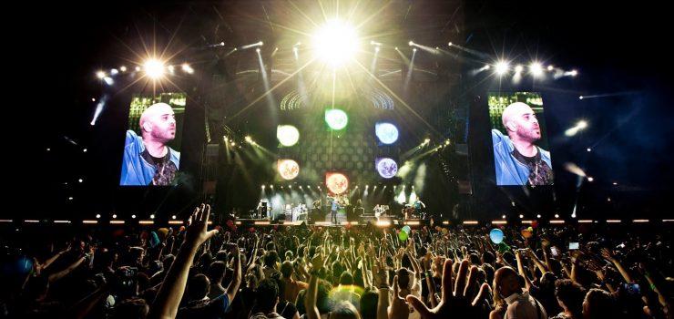Capodanno 2018: a Roma non ci sarà nessun concertone al Circo Massimo