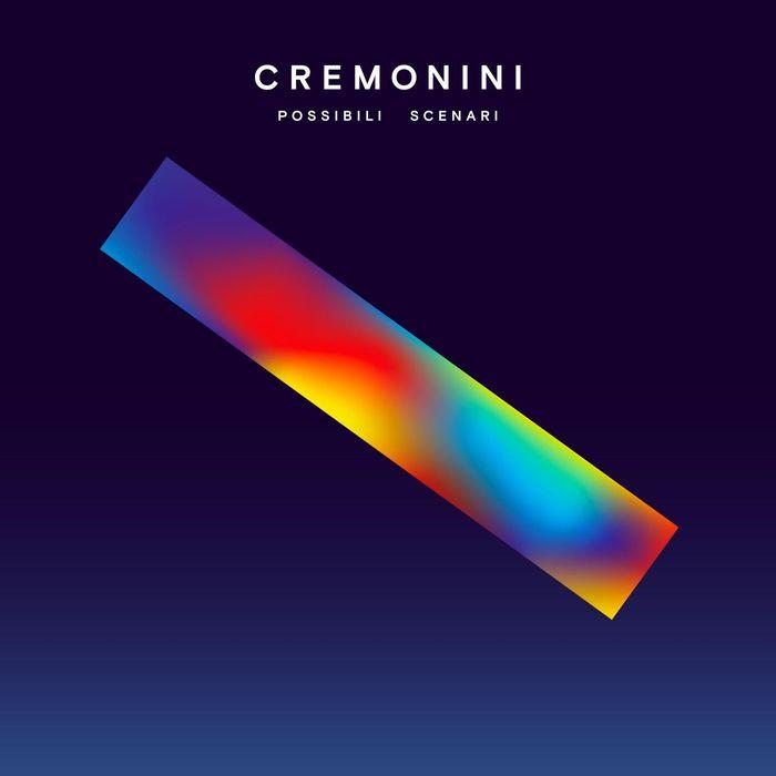 Cesare Cremonini: svelato il titolo del nuovo album e il tour negli stadi!