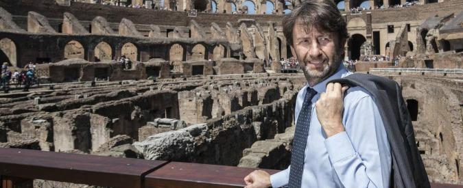 Colosseo: aperti al pubblico i livelli più alti dell'anfiteatro