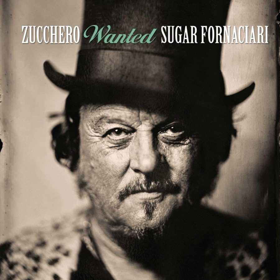 "Zucchero: oltre 30 anni di carriera in ""Wanted – The best collection""!"