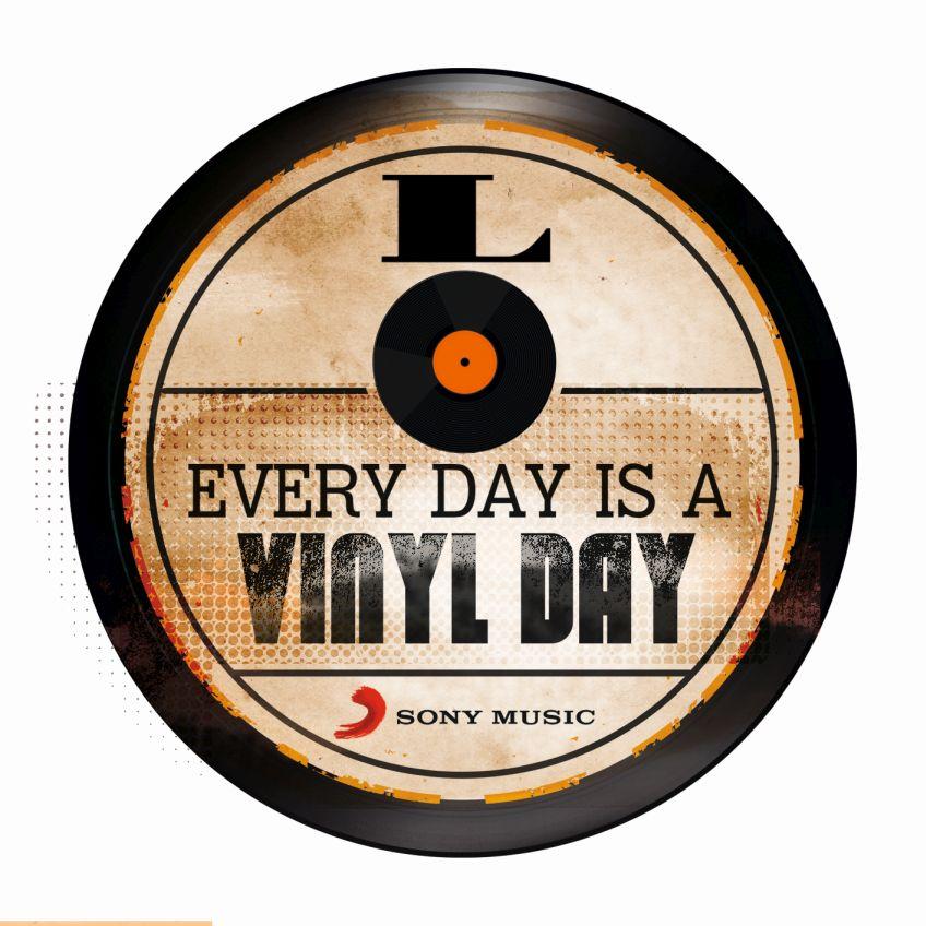 """""""Every day is a vinyl day"""": ecco l'iniziativa della Sony dedicata ai vinili!"""